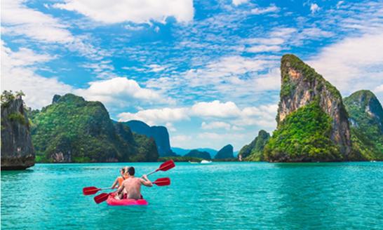 BĐS nghỉ dưỡng Phú Quốc - điểm đến mới của du lịch và đầu tư