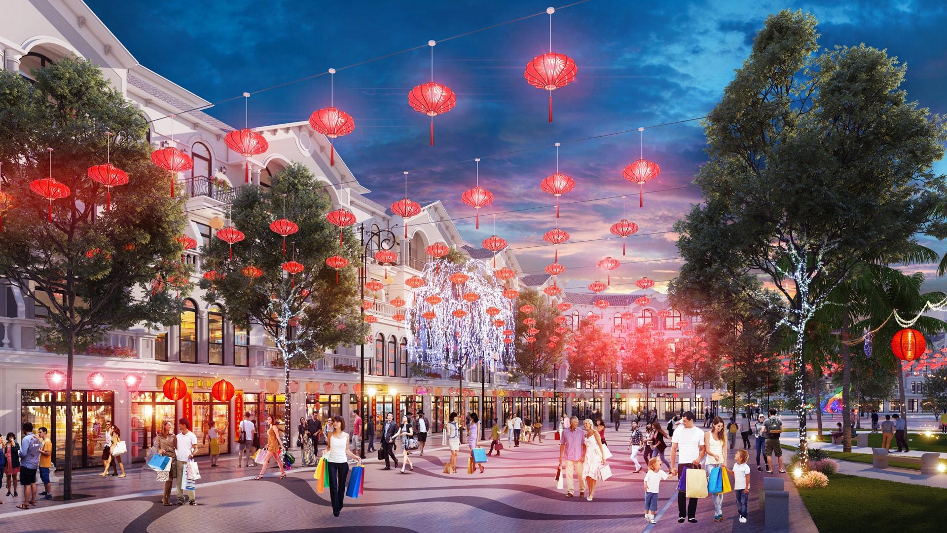Các tiềm năng thu hút đầu tư của bất động sản Phú Quốc