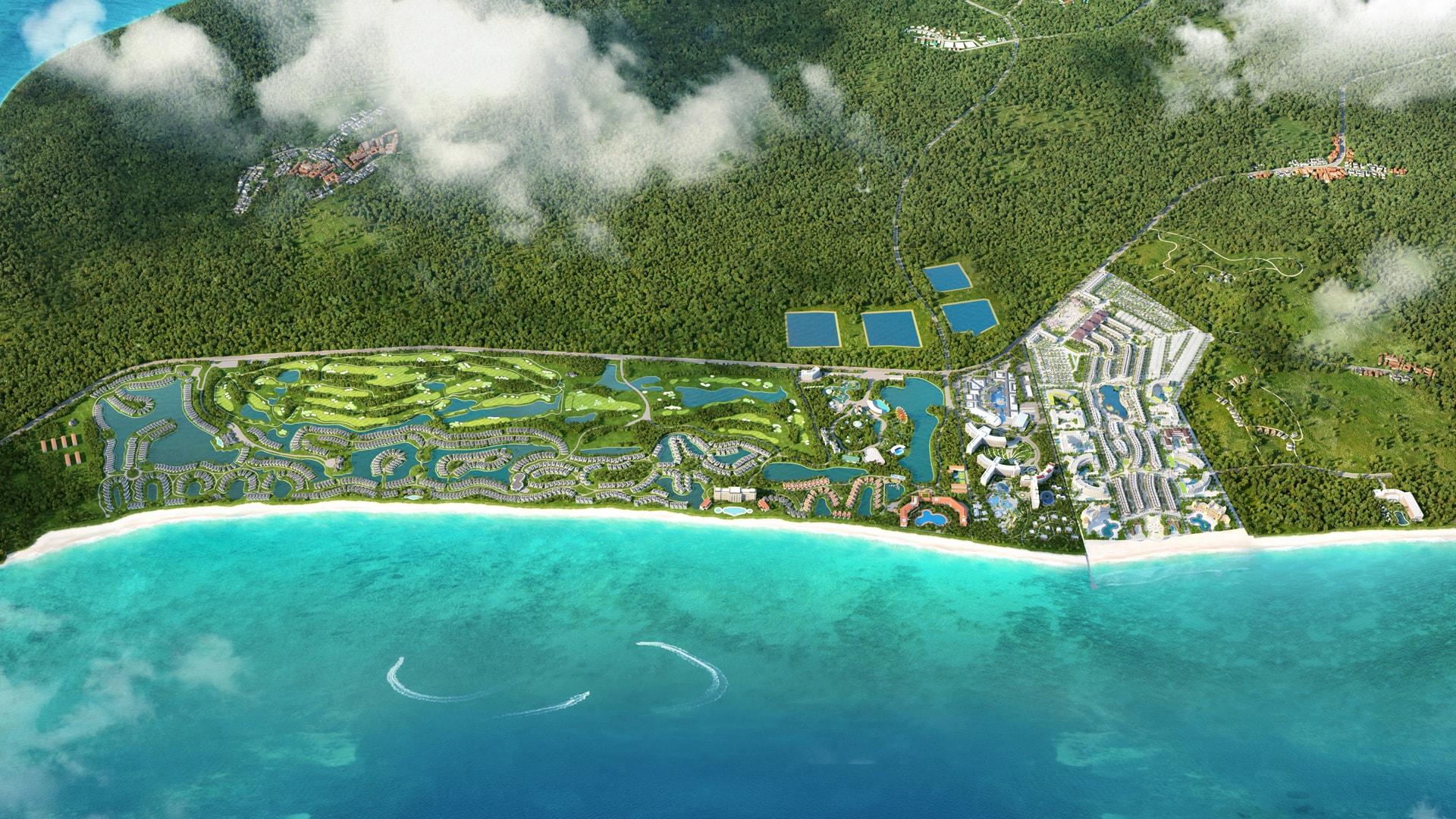 Giải mã sức hút mini-hotel Grand World Phú Quốc