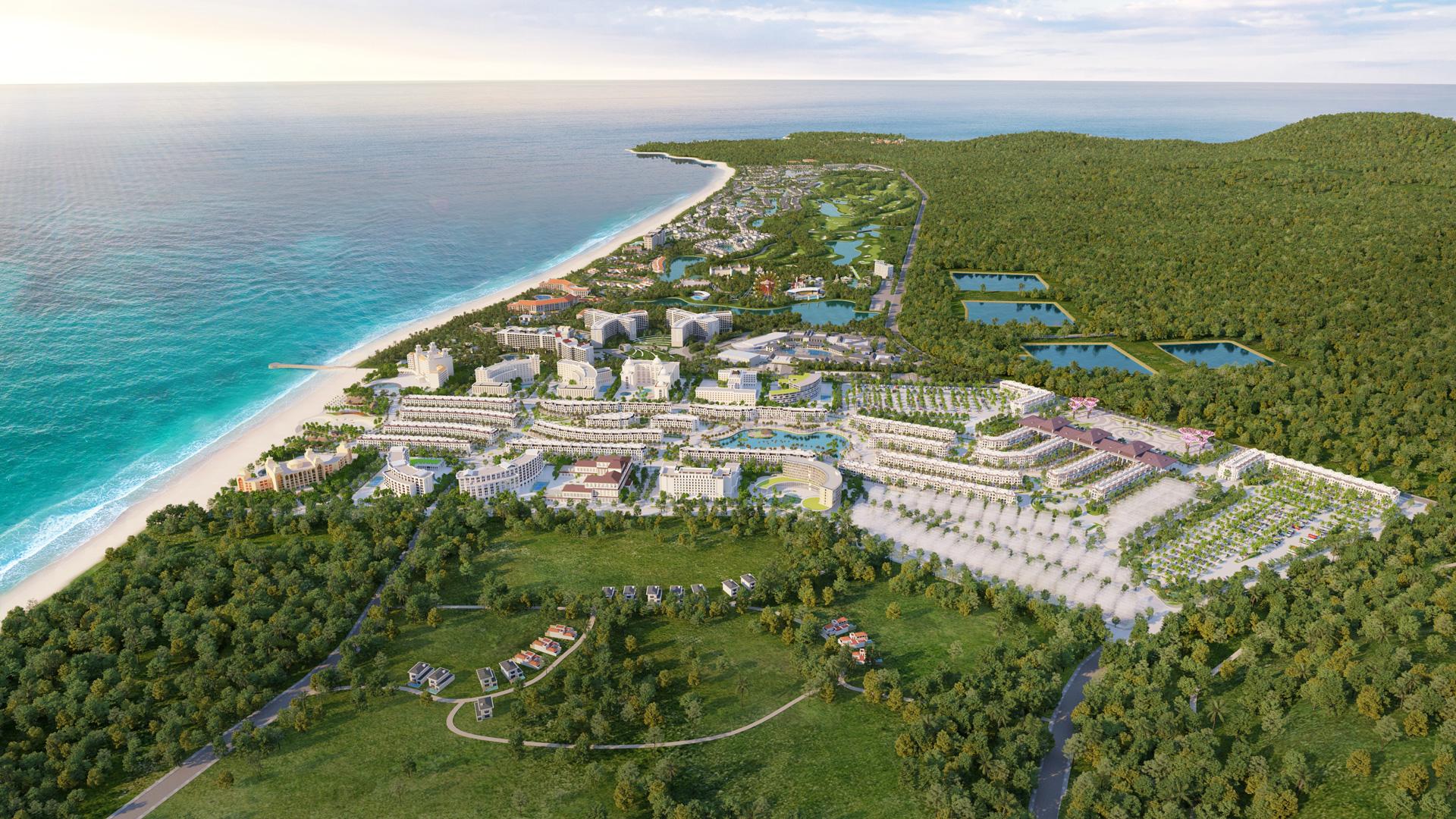 Condotel Phú Quốc: Thời điểm vàng để