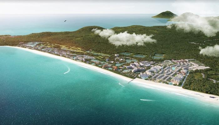Giải mã 'hiện tượng' condotel Grand World Phú Quốc