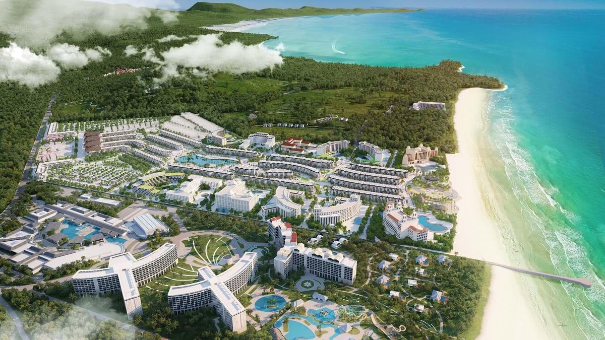 Chính thức bàn giao shop thương mại, nhà đầu tư Grand World Phú Quốc kì vọng thu lời sớm