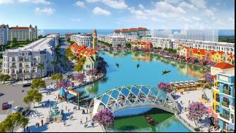Grand World Phú Quốc là thành phố kinh doanh 24/7 đầu tiên tại Việt Nam